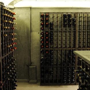 Kitsilano Vancouver Wine Cellar
