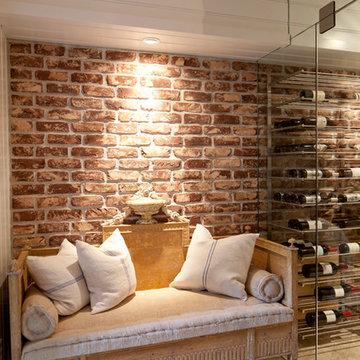 La Jolla Wine Room 2