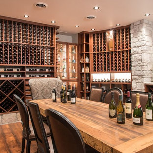 75 Most Popular St Louis Wine Cellar Design Ideas For 2018 Stylish