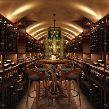 Lafayette Wine Cellar