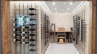 LaFlamme Wine Cellar