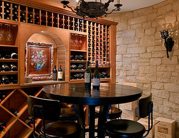 Lake Geneva Wine Cellar and Tasting Room