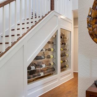 Lakeside retreat - interior and exterior renovation