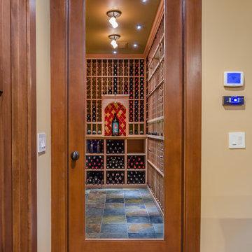 Laurelhurst Wine Cellar