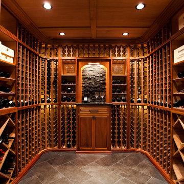 Laurelwood Wine Cellar