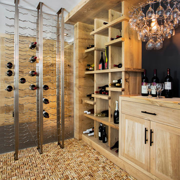 Ledgewood-  Wine Cellar