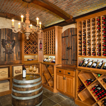 Lenexa Wine Cellar