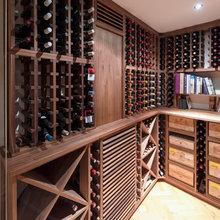 xx Seriously Luxurious Wine Storage Ideas
