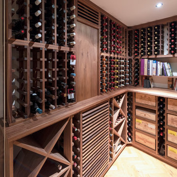 London Wine Cellar