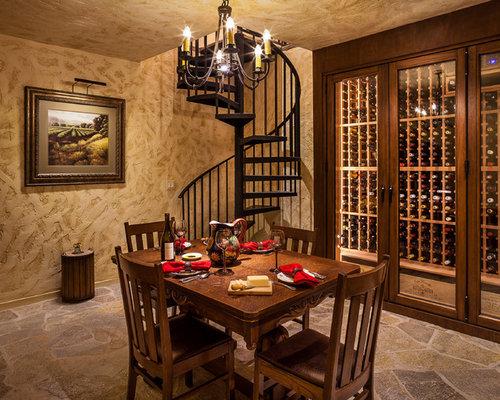 Traditional San Francisco Wine Cellar Design Ideas, Remodels & Photos