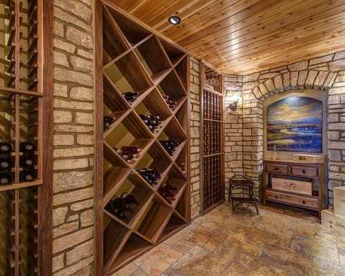 Floor To Ceiling Wine Racks Home Design Ideas Pictures