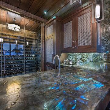 Luxurious Residence - Kitchen