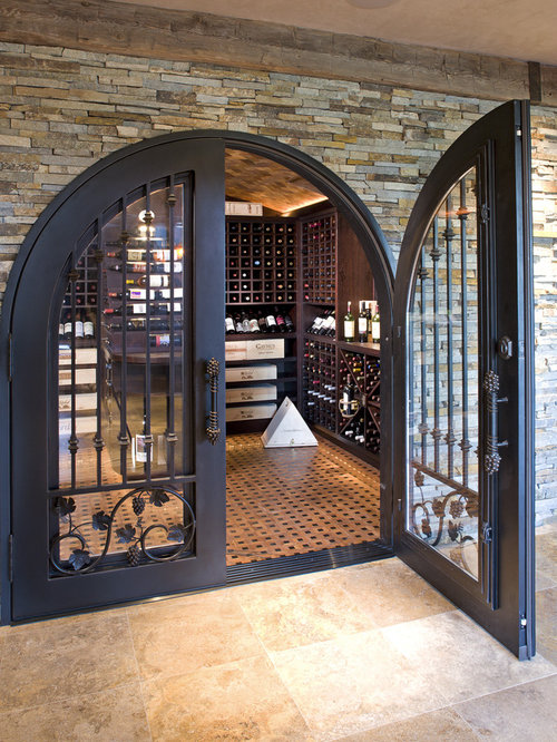 Round Hobbit Door Home Design Ideas Pictures Remodel And