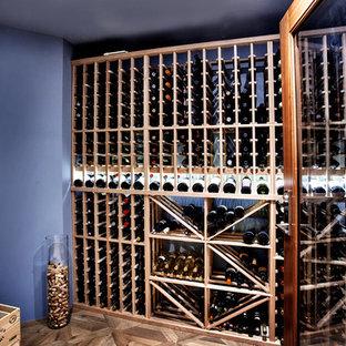 Lynch Lane - Wine Cellar