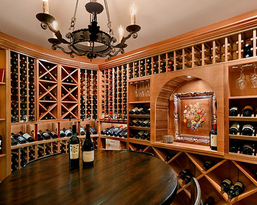 10 All-Time Favorite Wine Cellar Ideas & Designs | Houzz