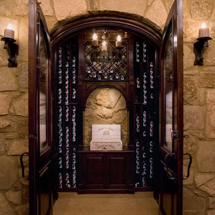 Malinard Manor - Wine Cellar