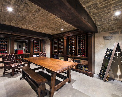 Best Wine Tasting Room Design Ideas Amp Remodel Pictures Houzz
