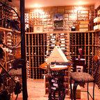 Hamptons Wine Amp Cigar Room