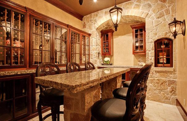 Mediterranean Wine Cellar Mediterranean Wine Cellar