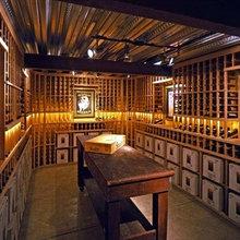 Drink It In: Creative Wine & Spirits Storage