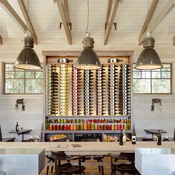 Medlock Ames Tasting Room & Bar, Healdsburg