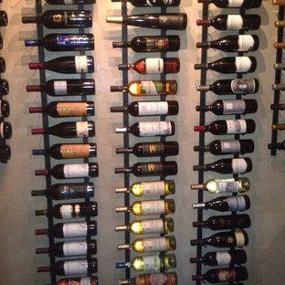 Mini Wine Cellar