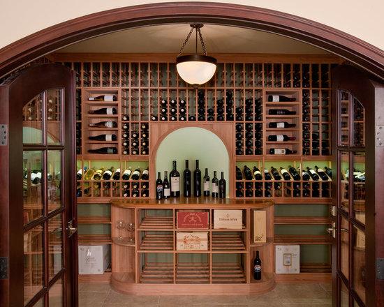 Marvelous Wine Cellar Design Ideas, Remodels U0026 Photos