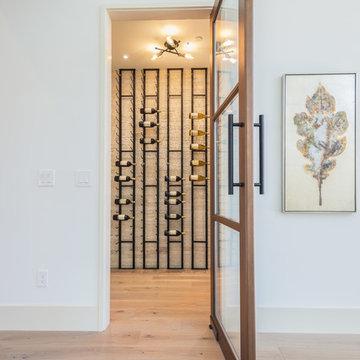 Modern Home -Alicia Way
