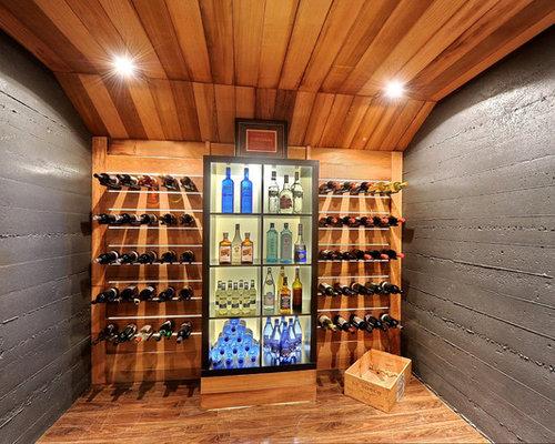 Modern Wine Cellar Design Ideas Remodels Amp Photos
