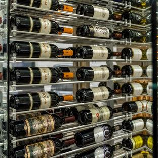 Idéer för 50 tals vinkällare