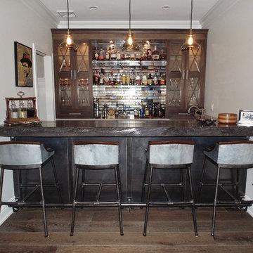 Mountain Lakes Bar
