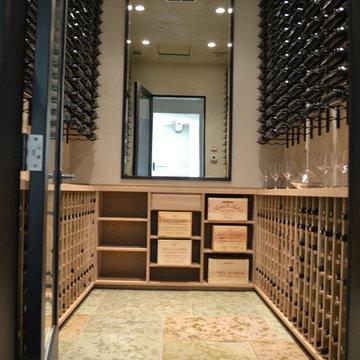 Napa Wine Cellar