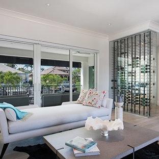 Naples, FL - Aqualane Shores - Home Remodel