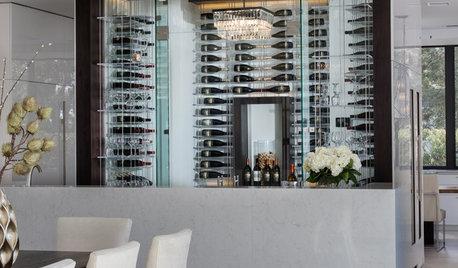 Trending Now: 6 Eye-Popping Wine Cellars