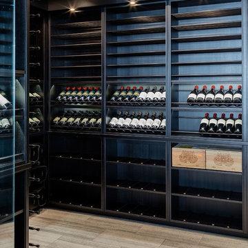 Newbury Street Wine Room