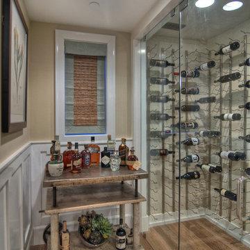 Newport Beach - Wine Closet