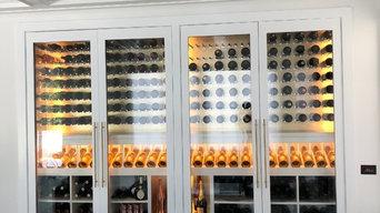 Newport Coast Wine Cellar