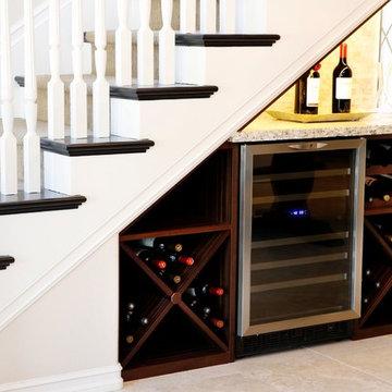 Newport Wine Nook