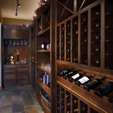 Niangua 9 Wine Cellar