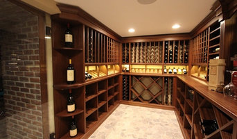 North Fork Wine Cellar Designs