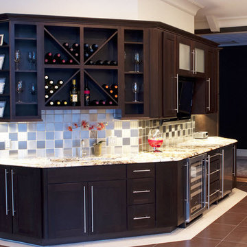Northeast Cabinet Designs (NH)