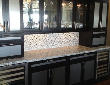 Ocean Blvd Contemporary Kitchen & Bath