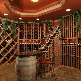 Octogon Wine Cellar