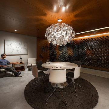 Ogden Wine Cellar