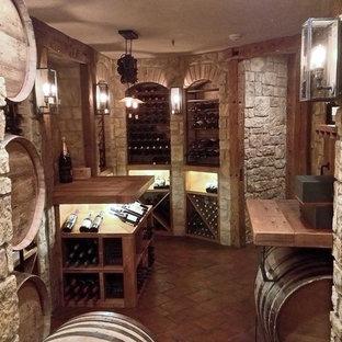 Old World Wine Cellar