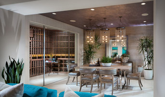 Orange County Wine Cellar