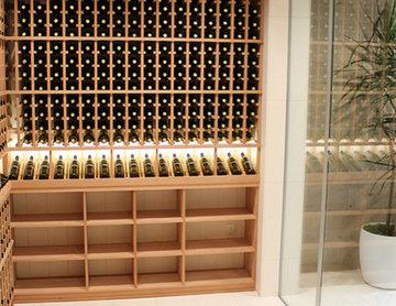 Orange County Wine Cellar