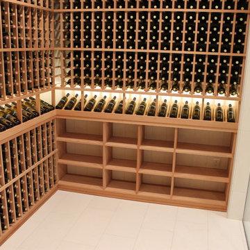 Orange County Wine Cellars