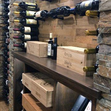 Orchard Park Wine Cellar