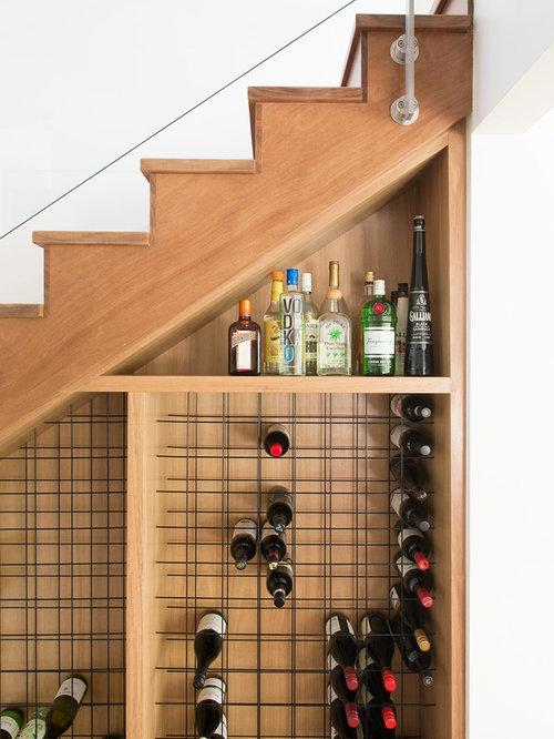 Small Wine Cellar Ideas & Design Photos | Houzz